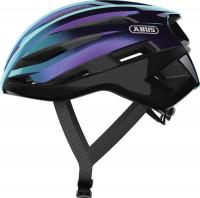 ABUS Fahrradhelm StormChaser Road Helm 40358P Flipflop Purple