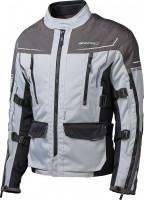 Grand Canyon Motorrad Jacke Catania 3-Lagen-Jacke Titanium