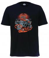 Dickies T-Shirt Dodson Black