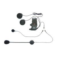 Sena Headset Smh10/10S Einbaukit Ohne Bluetootheinheit für Helme