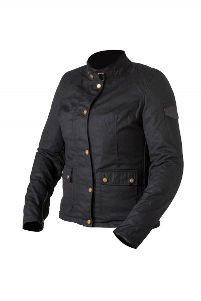 Grand Canyon Jacke Jurby Damenjacke Black