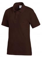 Leiber Polo-Shirt 08/241/09 Toffee