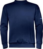 Uvex Sweatshirt Standalone Sweatshirts & Pullover (Kollektionsneutral) Blau, Navy (88159)