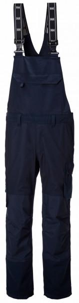 Helly Hansen Shorts / Hose 77562 Oxford Bib 590 Navy