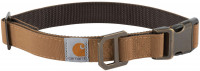 Carhartt Tradesman Dog Collar Hunter Orange