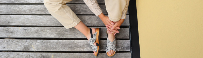 Sanita Schuhe Comfortwear