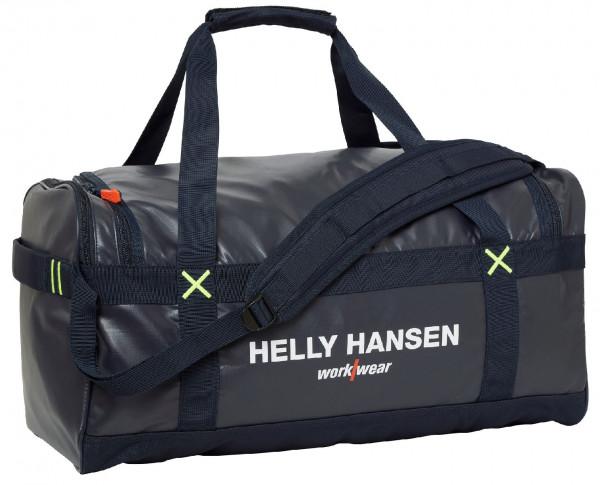 Helly Hansen Tasche 79572 Hh Duffel Bag 50L 590 Navy