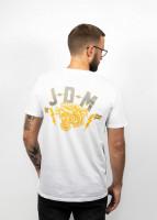 John Doe T-Shirt Tiger White
