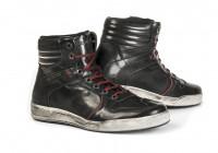 Stylmartin Motorrad Schuhe Iron Schuhe Black