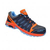 Goodyear Sicherheitsschuhe GYSHU1583 S1P Safety Shoes Multicolor
