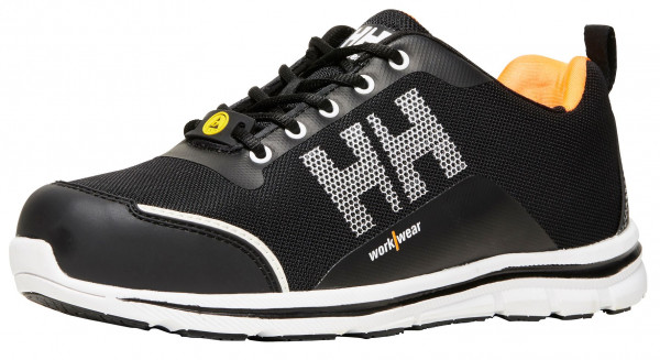 Helly Hansen Arbeitsschuh 78225 Oslo Low 992 Black/Orange