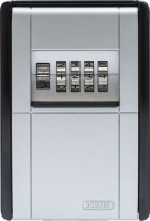 ABUS Schloss 787 BIG KeyGarage™ 8492 Silber