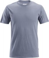 Snickers Workwear AllroundWork Wool T-Shirt Dunkelblau