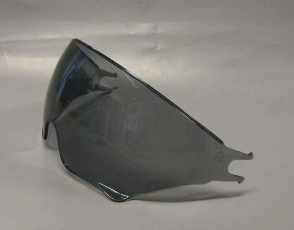 Premier Accessoires Motorrad Helm Vintage Visier Dunkel Neu