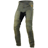 Trilobite Motorradhose Parado Herren L34 Slim Fit Dirty blue