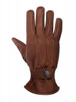 John Doe Motorrad Handschuhe Gloves Grinder Brown