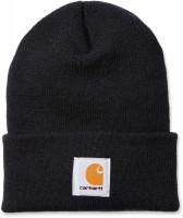 Carhartt Mütze Watch Hat Black