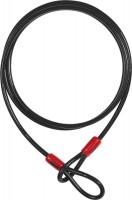 ABUS Accessiores Cobra™ Stahlkabel 27390 Schwarz