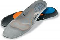 Uvex Zubehör Einlegesohle 95956 Grau, Orange Weite 11 (95956)