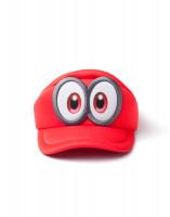 Super Mario Cap Super Mario Odyssey Kids Hat Red