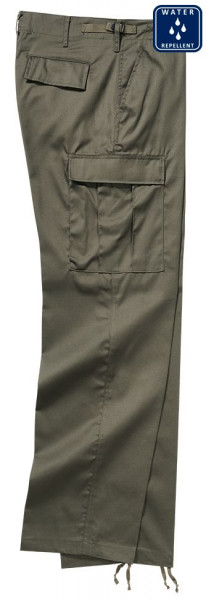 Brandit Hose US Ranger Trousers in Olive
