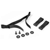 Kriega Tasche US-Drypack Montage Kit für Ducati Panigale V4 Black
