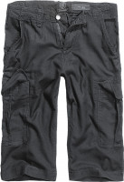 Brandit Shorts Havannah Cargo Shorts Black