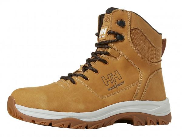 Helly Hansen Arbeitsschuh 78264 Ferrous Boot 750 Brown