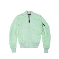 Alpha Industries Damen Jacke MA-1 VF LW Women Mint