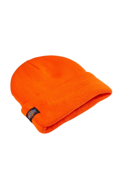 Dickies Accessories Hochsichtbare Beanie-Mütze Orange-