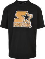 Starter Black Label T-Shirt Basketball Skin Jersey Black