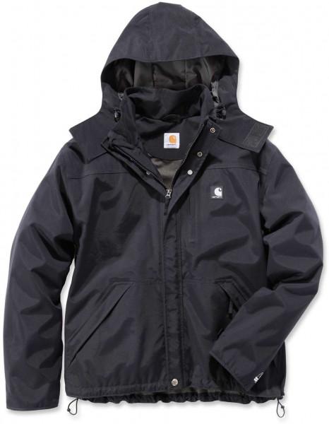 Carhartt Jacke Shoreline Jacket Black