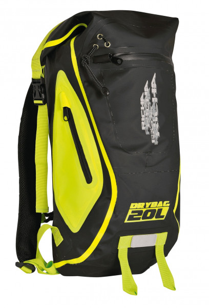 Richa Tasche H2O Backpack 20L Flurelle Yellow
