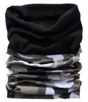 Brandit Multifunktionstuch Fleece Urban