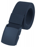 Brandit Gürtel Belt Fast Closure in Navy