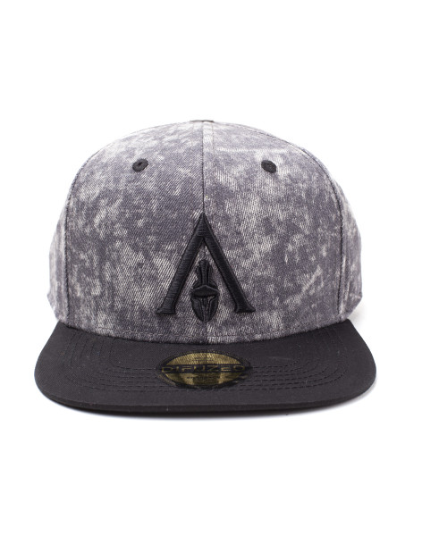 Assassin's Creed Cap Assassin's Creed Odyssey - Apocalyptic Snapback Cap Grey