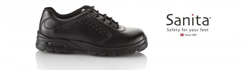 Sanita Workwear Schuhe Arbeitsschuhe
