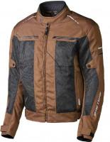 Grand Canyon Motorrad Mesh Jacke Luca Brown