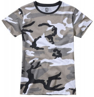 Brandit Damen Ladies T-Shirt Urban