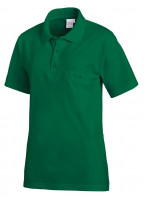 Leiber Polo-Shirt 08/241/08 Grün