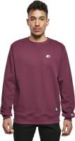 Starter Black Label Hoodie / Sweatshirt Essential Crewneck Darkviolet