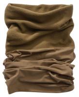 Brandit Multifunktionstuch Fleece Camel