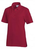 Leiber Polo-Shirt 08/2515/64 Beere