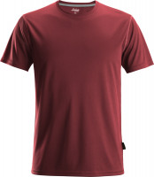 Snickers Workwear AllroundWork T-Shirt Chili