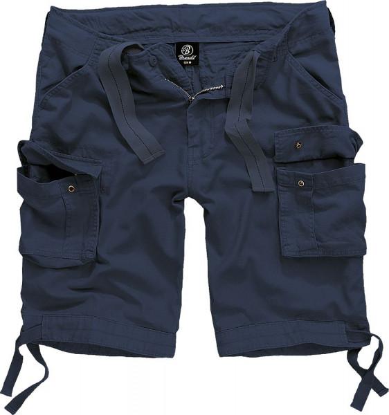 Brandit Urban Legend Shorts in Navy