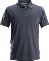 Snickers Workwear AllroundWork Poloshirt Navy