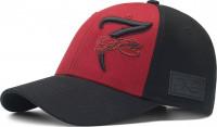 WCC West Coast Choppers Cap Kimi Raikkönen Script 7 Roundbill Hat Red/Black