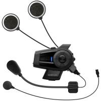 Sena Headset 10C Evo Bluetooth Kamera und Kommunikationssystem