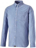 Dickies Hemd Premium Oxford Shirt Blue