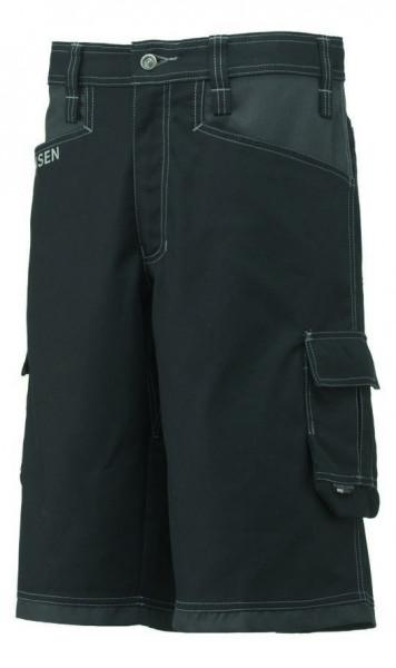 Helly Hansen Shorts / Hose 76443 Chelsea Shorts 999 Black/Charcoal